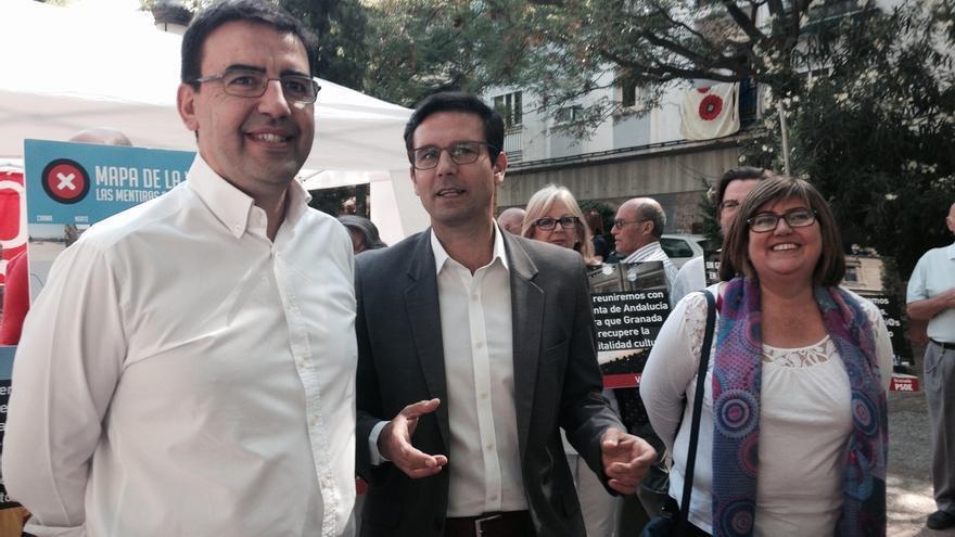 """PSOE andaluz confía en que la oposición abandone la """"pinza"""" tras el 24M y permita la constitución del gobierno"""