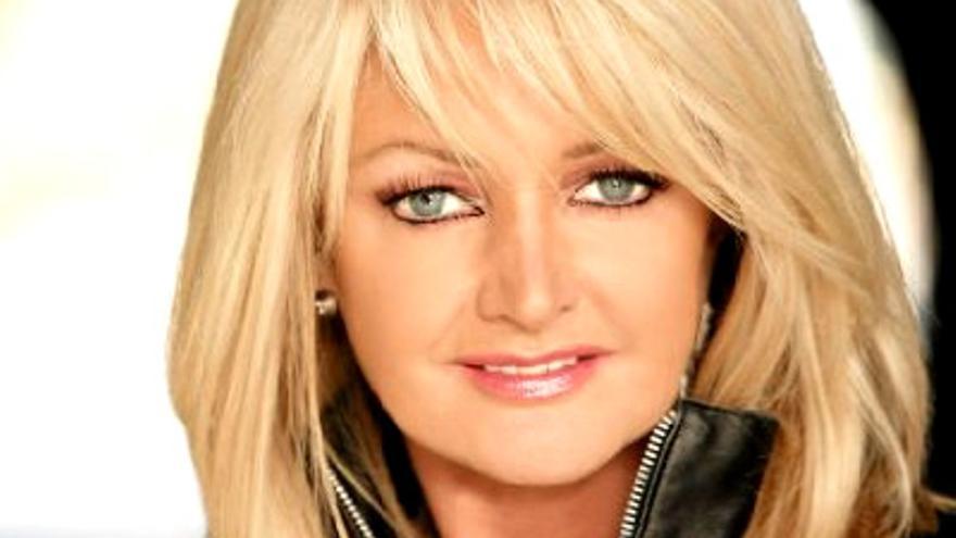 'Eclipse total' en Eurovisión: Bonnie Tyler representará a Reino Unido