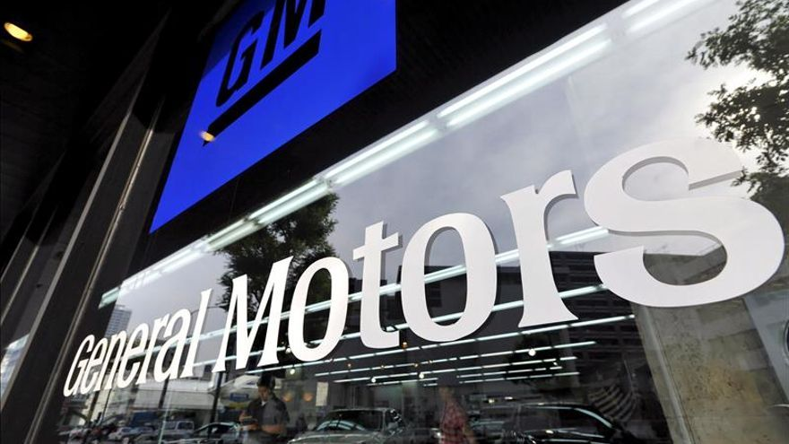 Investigan a General Motors Colombia por presunta restricción a la libre competencia