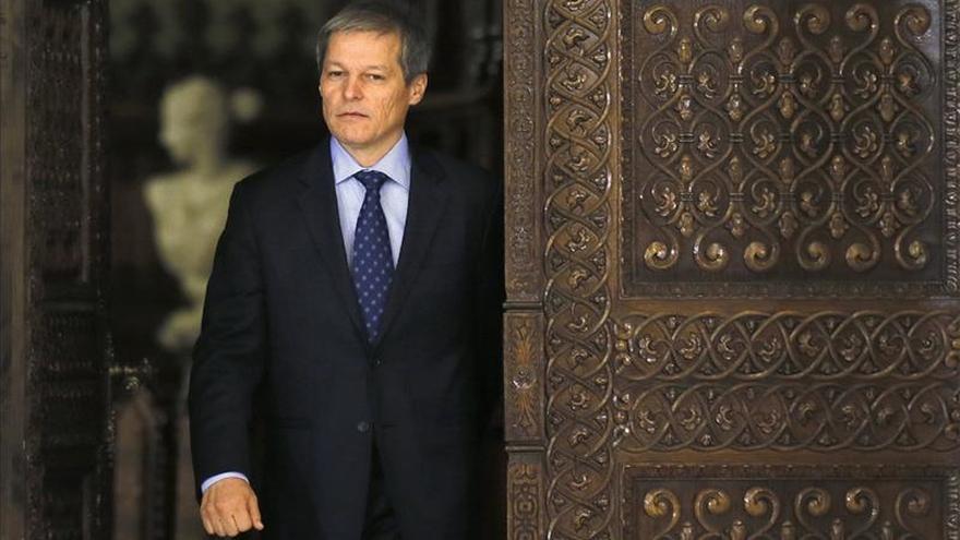 Rumanía apuesta por un Gobierno técnico para salir de la crisis política