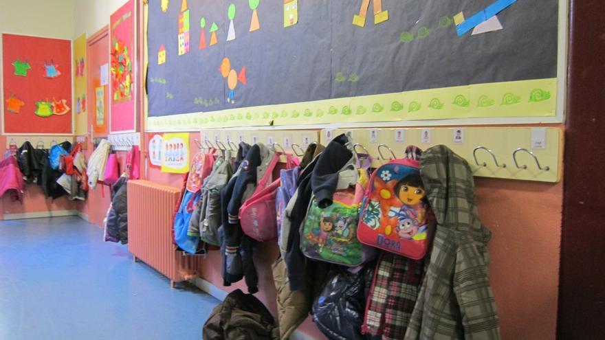 Comienza la preinscripción a las 723 plazas vacantes de las escuelas infantiles de Pamplona para el próximo curso