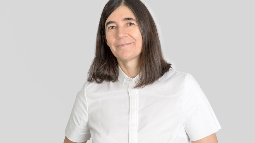 María Blasco, bióloga, directora del Centro Nacional de Investigaciones Oncológicas.