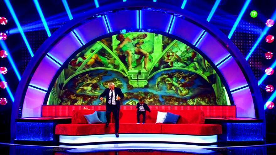 Novedades en Telecinco: Little Big Show al viernes y Avelina al jueves con doble capítulo
