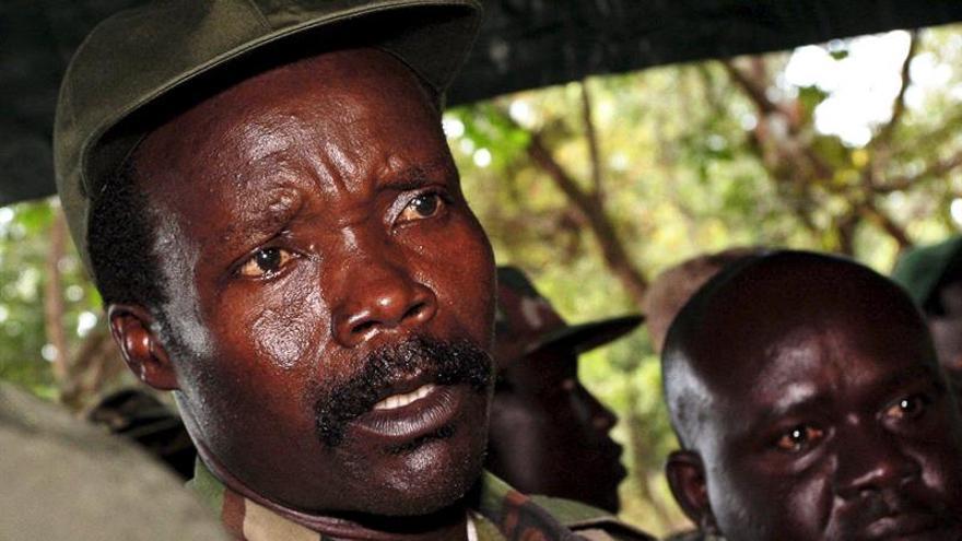 El Ejército ugandés abandona tras cinco años la búsqueda de Joseph Kony
