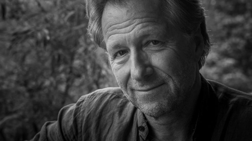 Fredrik Gertten, periodista y cineasta sueco director del documental 'Push'.