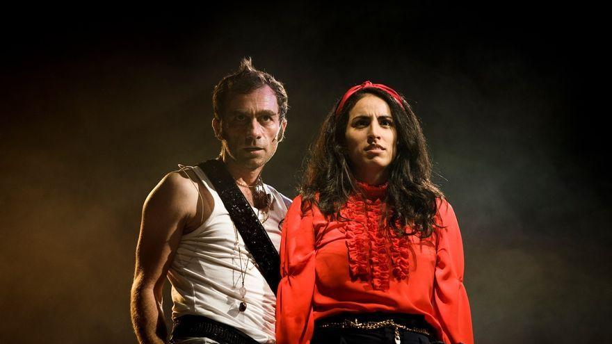 """Peris-Mencheta transforma """"Castelvines y Monteses"""" en un espectáculo musical"""
