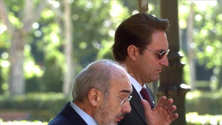 El fundador de Afinsa se niega a declarar por la estafa filatélica