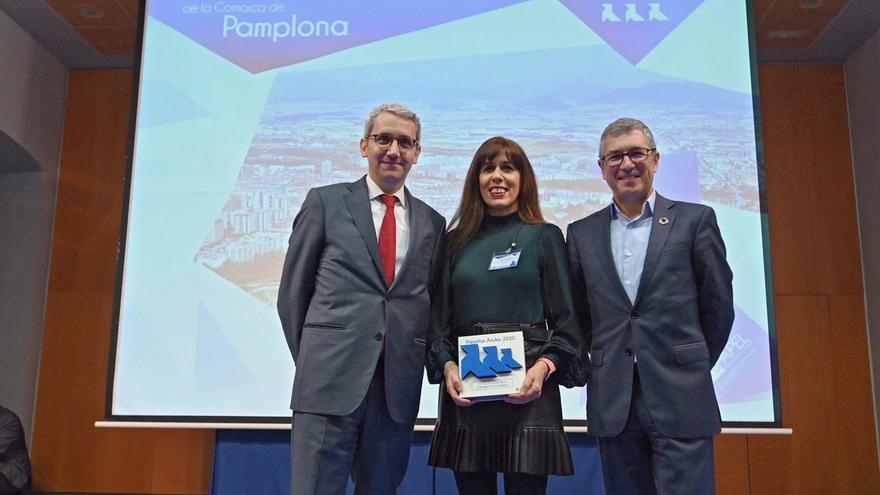 La MCP obtiene el máximo reconocimiento por la recogida de papel y cartón realizada en 2018