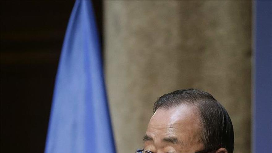 La ONU cancela la conferencia de planificación familiar en Bali por el volcán Rinjani