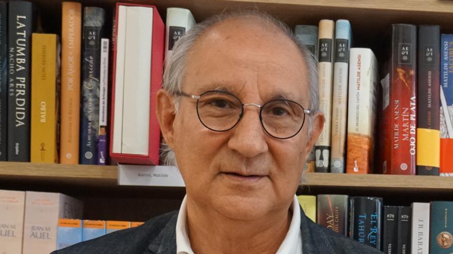 Jorge Barudy, neuropsiquiatra, psiquiatra infantil y terapeuta familiar especializado en buenos tratos en la infancia