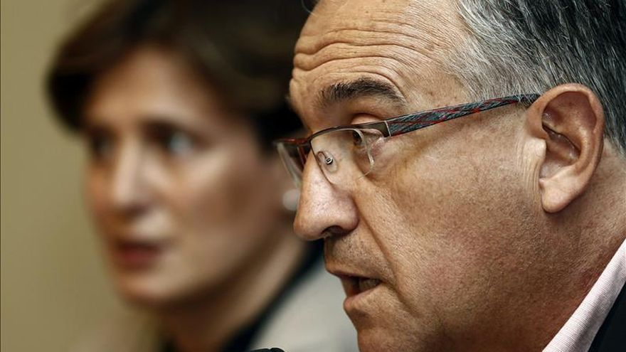 UPN quiere forzar al alcalde de Pamplona y a Bildu a posicionarse sobre ETA