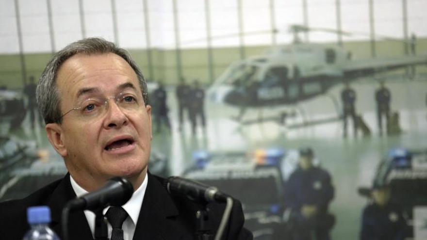 """Capturan a 38 delincuentes en Michoacán, entre ellos un líder """"templario"""""""