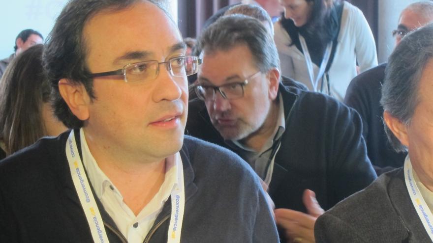 CDC respeta la decisión de UDC sobre su 'hoja de ruta' para las autonómicas