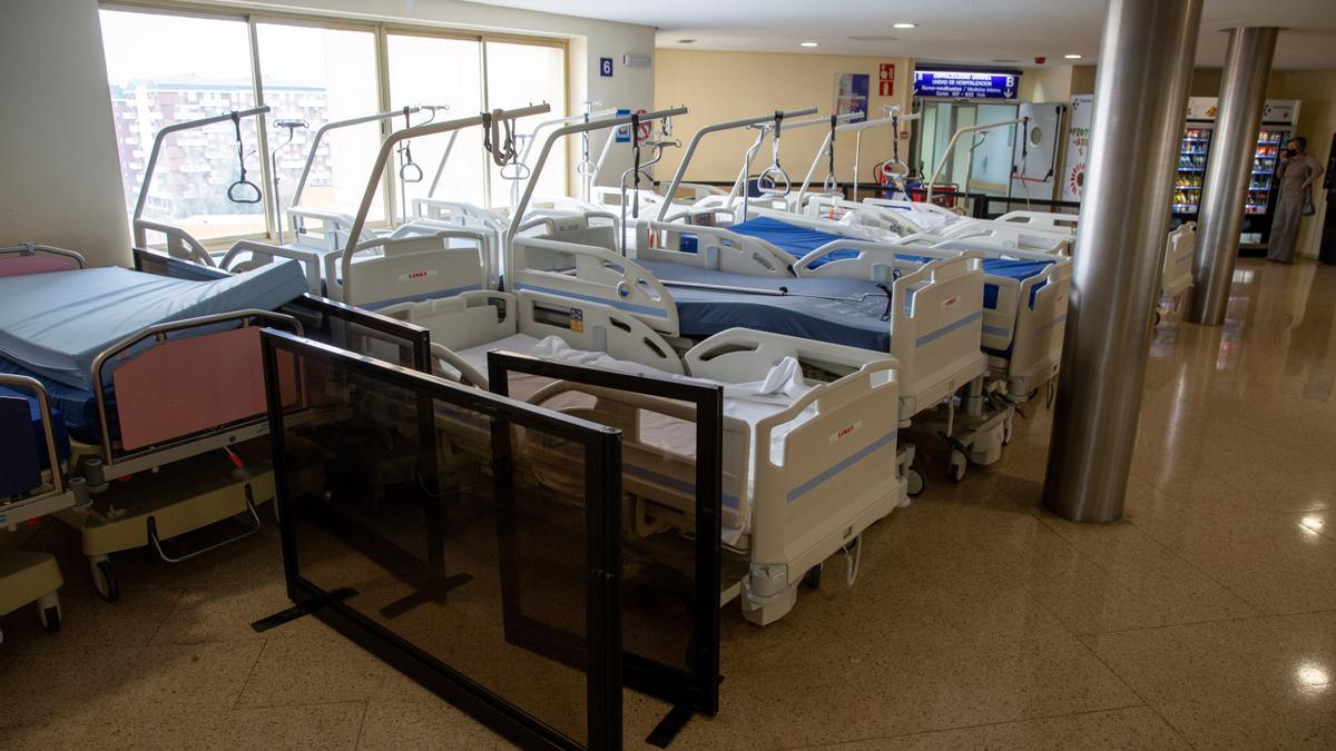 Hospital Universitario de Álava -Txagorritxu.