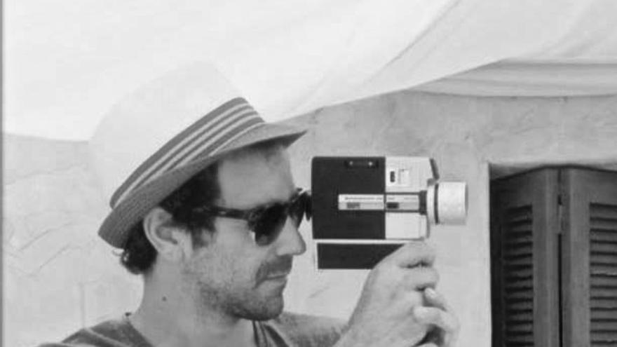 De Castilla-La Mancha a Virginia: 'Allan Ellen', un mediometraje de Juan Ros