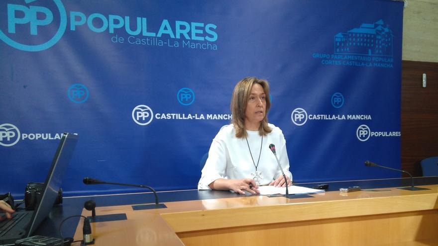"""PP presenta recursos de consideración en las Cortes por la intención de Junta de """"simplificar"""" trámites presupuestarios"""