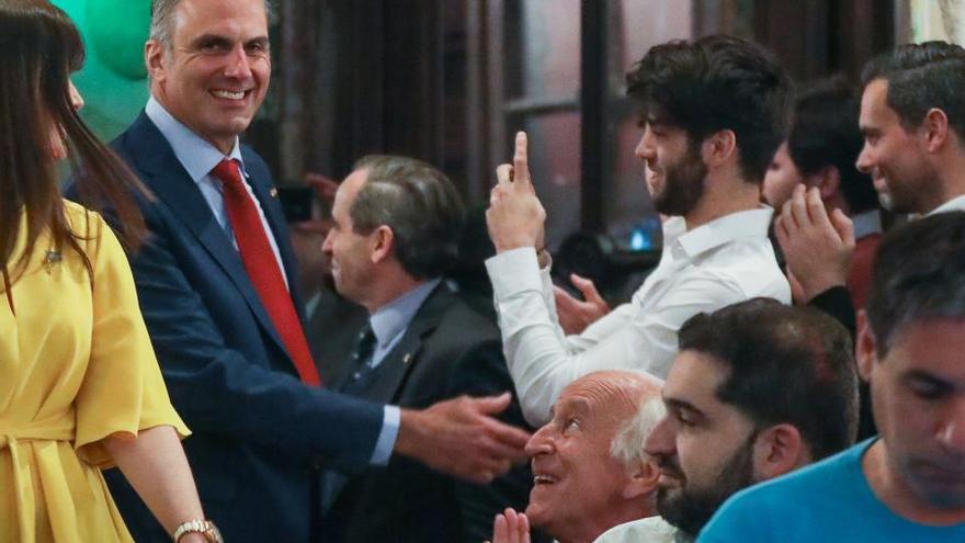 Los imitadores de Vox: la conexión española en Argentina