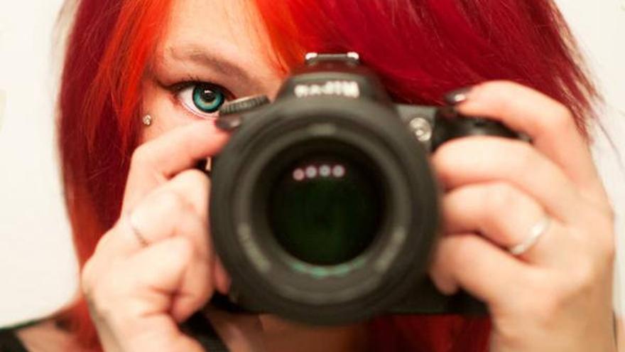 Zoe Quinn, la desarrolladora de videojuegos amenazada en el 'Gamergate' (Foto:CGSaw | Flickr)