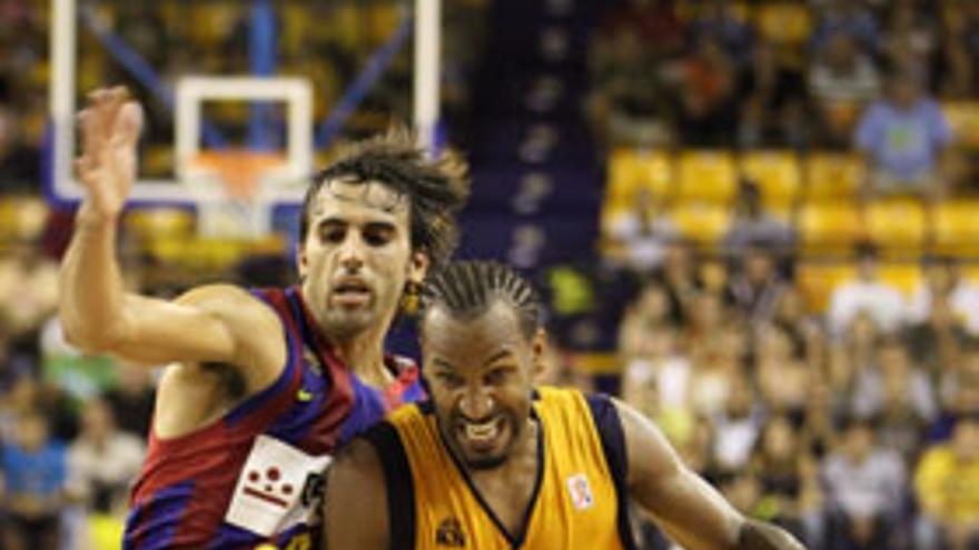 El Gran Canaria 2014 se queda sin su final