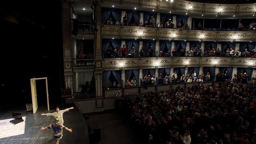 El teatro ha sido uno de los grandes damnificados con pérdida de espectadores, cierre de salas y compañías