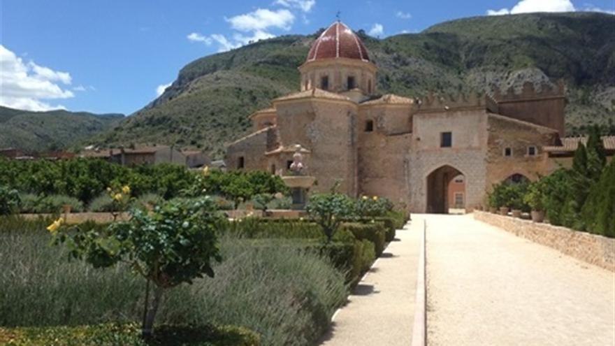El monasterio de la Valldigna
