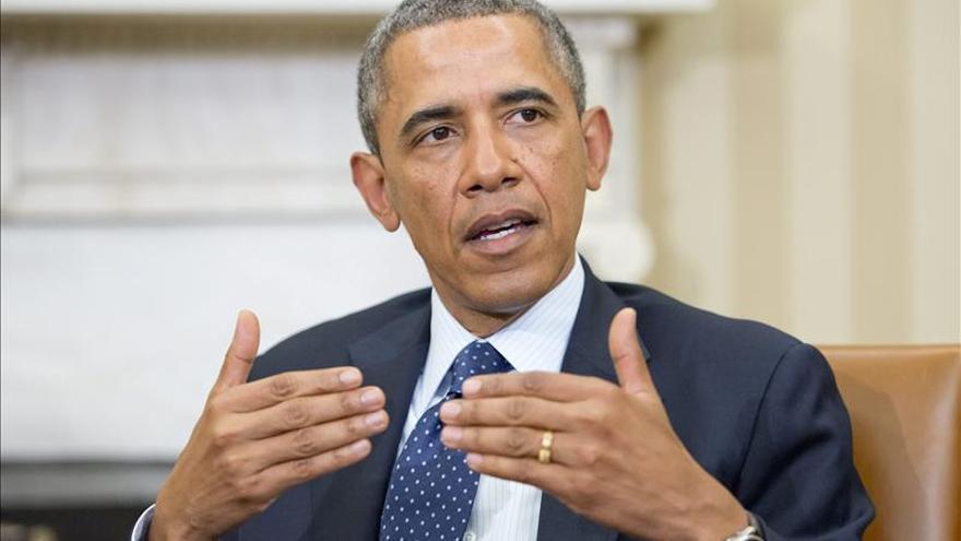 Obama dice que algunos países europeos podrían hacer más por el crecimiento