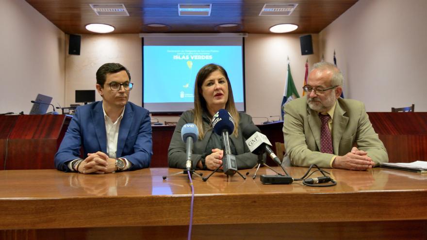 Presentación del informe este miércoles en El Hierro.