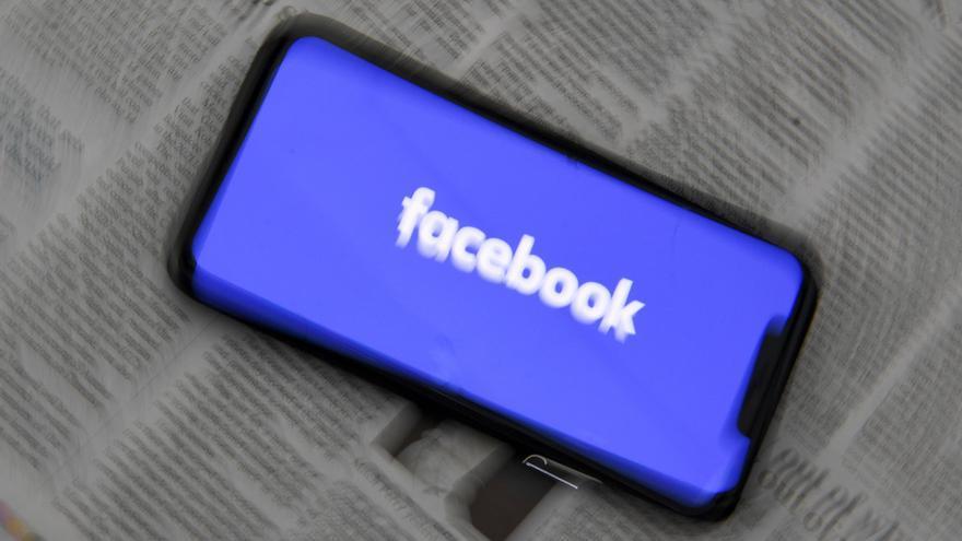 Facebook pagará a medios de comunicación alemanes por el uso de sus noticias