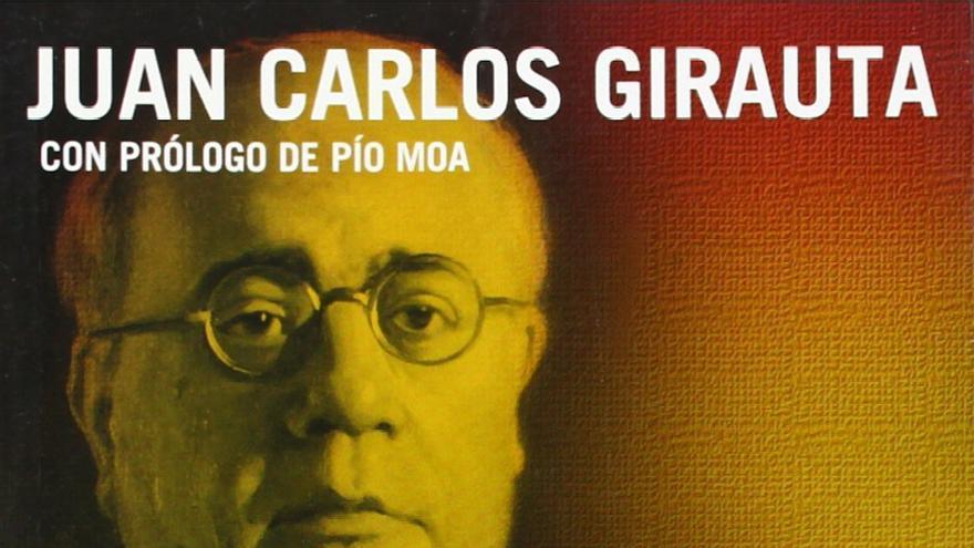 Portada de La República de Azaña, de Juan Carlos Girauta (Ciudadela).