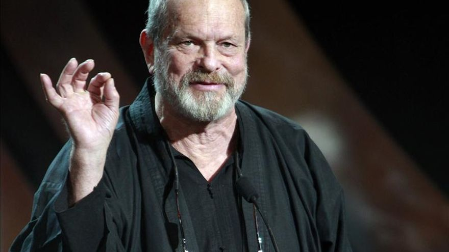 Terry Gilliam recibirá el Premio de Honor del Festival Internacional de Gijón