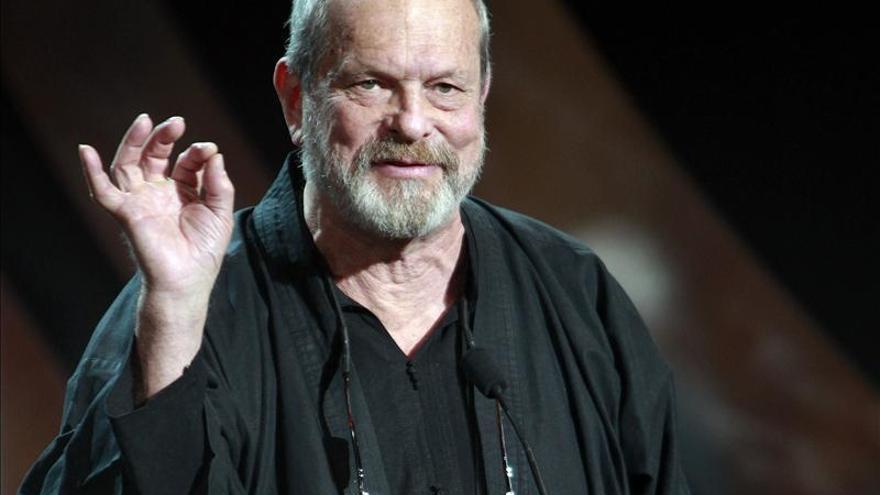 Terry Gilliam recibirá el Premio de Honor del Festival Internacional de Gijón