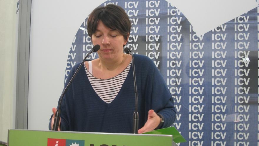 """ICV espera que la familia Pujol no """"falte al respeto"""" al Parlament y dé explicaciones"""