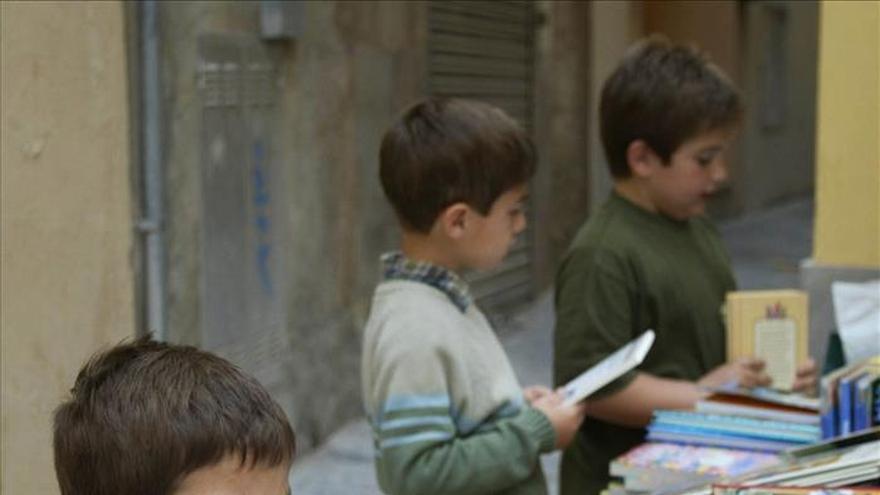 Leer cuentos para diagnosticar problemas de lenguaje en la infancia