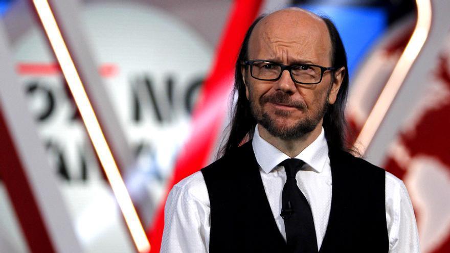 TVE anuncia 'Hoy no, mañana', un nuevo programa de sketches dirigido por Mota y presentado por Santiago Segura