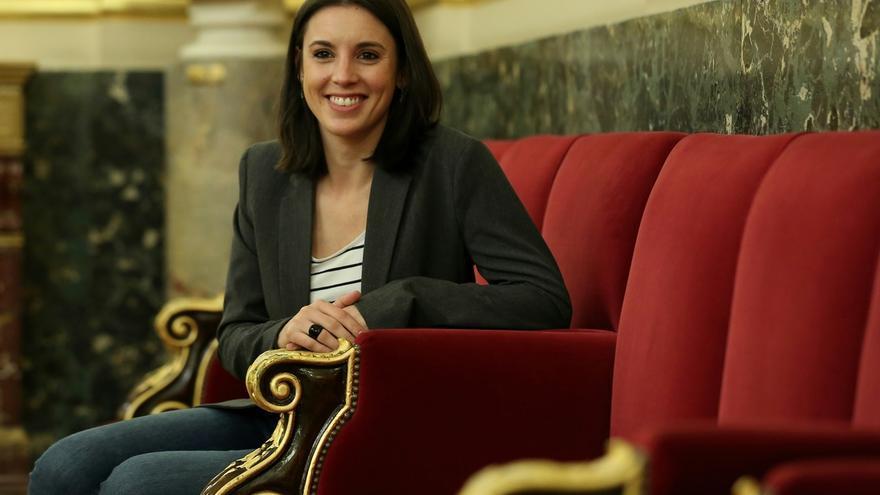 """Podemos sostiene que el Gobierno sí falta al decoro con su negligencia y sus """"artimañas"""" para """"ningunear"""" a la oposición"""