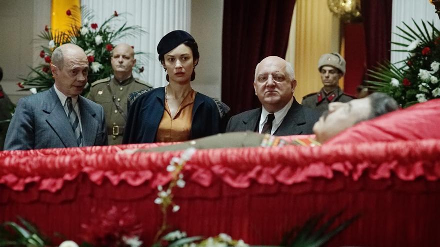 La muerte de Stalin 2