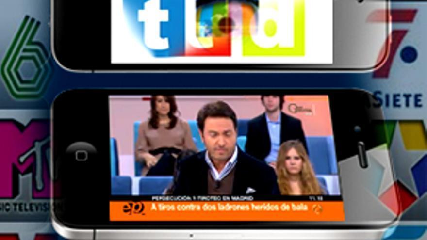 El Supremo declara nulo el reparto de canales TDT con el Gobierno de Zapatero