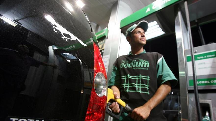 Brasil se convertirá en 2015 en exportador neto de petróleo, según la AIE