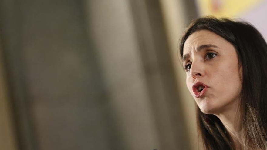 Montero insiste en que no es bueno que tribunal europeo quite la razón a España