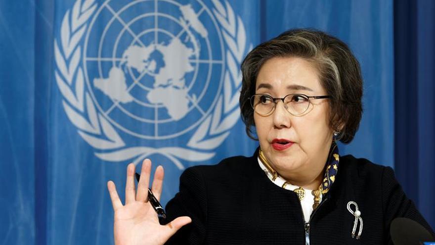 La relatora de ONU visitará de nuevo Birmania para evaluar los derechos humanos