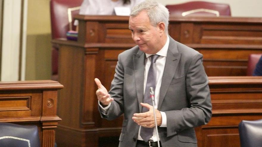 El Gobierno licitará dentro de un año el tramo que falta del anillo insular entre Icod y Los Realejos