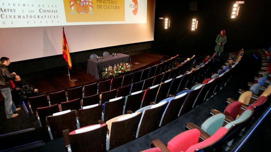 La Academia de Cine reconoce el trabajo de ocho profesionales tras la cámara