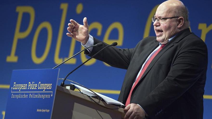 Alemania asegura que estudiará de forma constructiva las propuestas de la CE