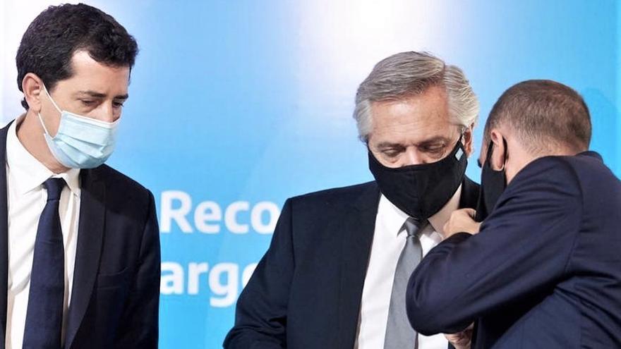 La peor semana de Fernández: guerra fría en el Gobierno y sin diálogo con la oposición