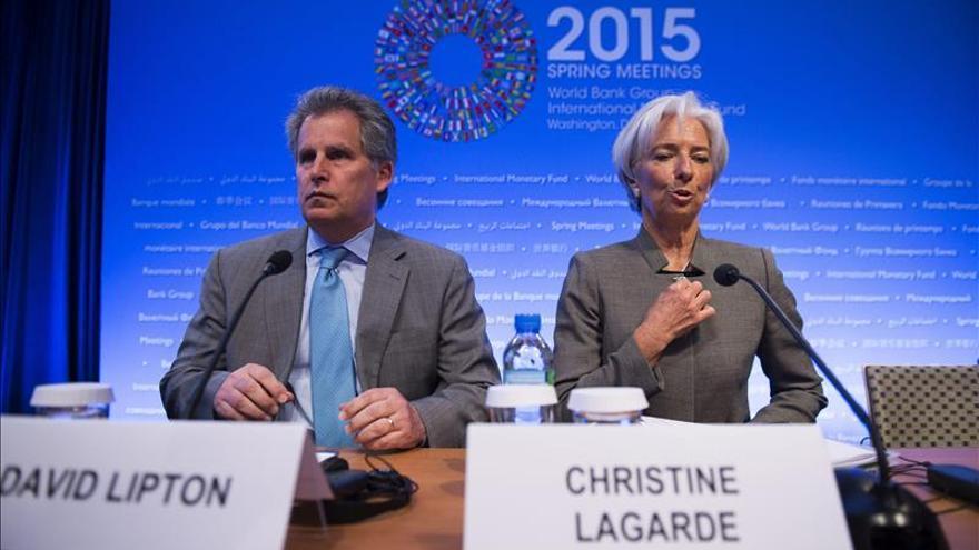 """El FMI advierte de """"vulnerabilidades"""" en China, pero ve políticas """"adecuadas"""""""