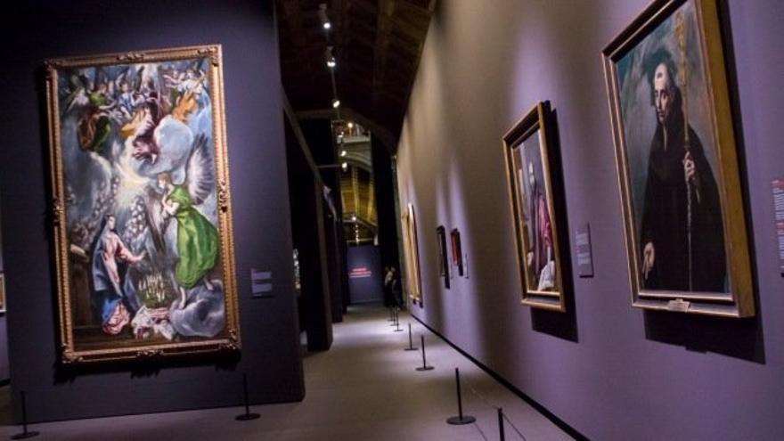 Foto: Fundación El Greco 2014