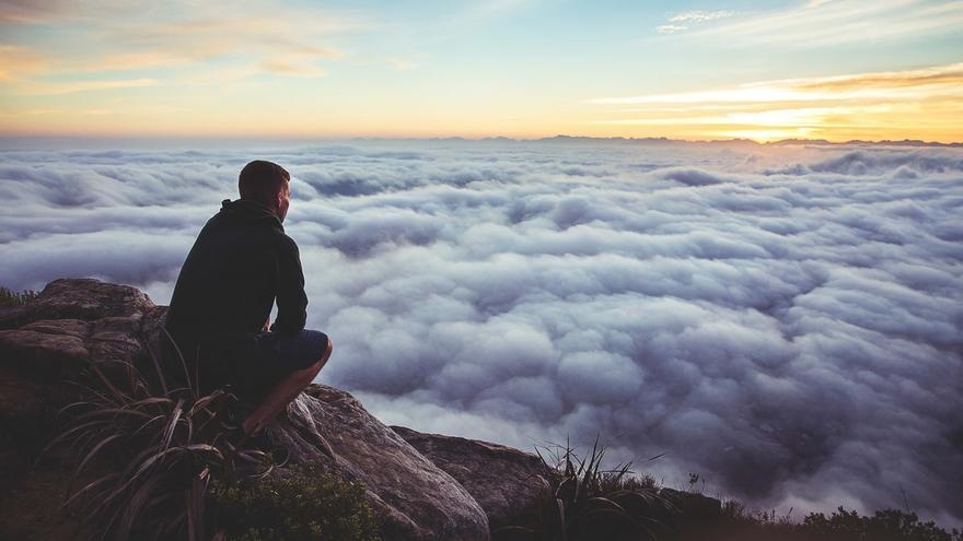 El ciclo 'Slowly' cierra la temporada de conferencias en La Térmica con un ponencia sobre la meditación