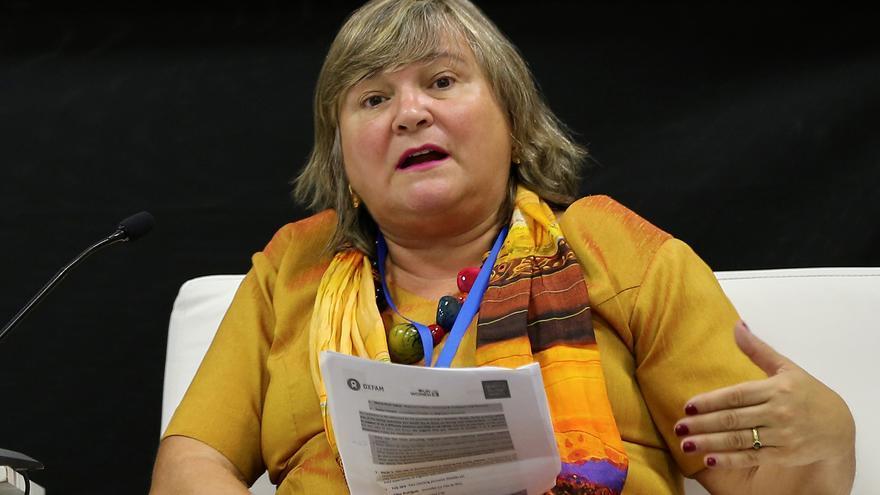 La ONU invoca la voz feminista y joven para la igualdad en Latinoamérica