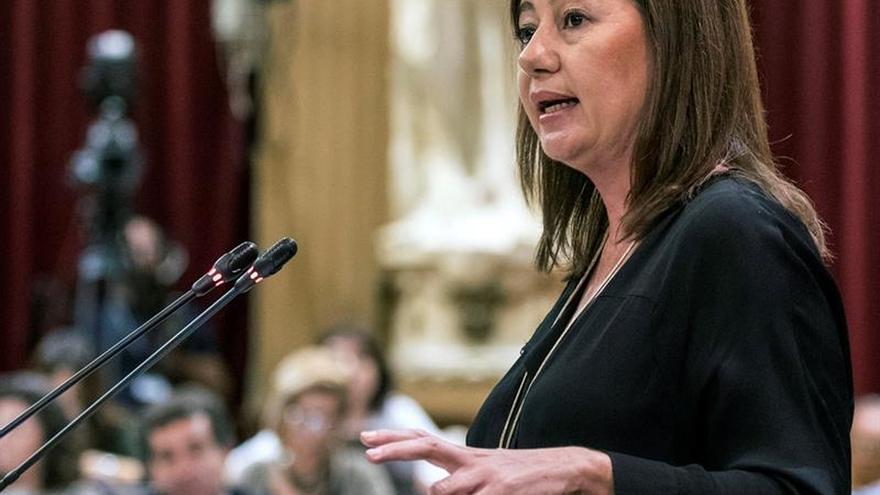 PP y Cs advierten de que exigir catalán pone riesgo la sanidad pública balear