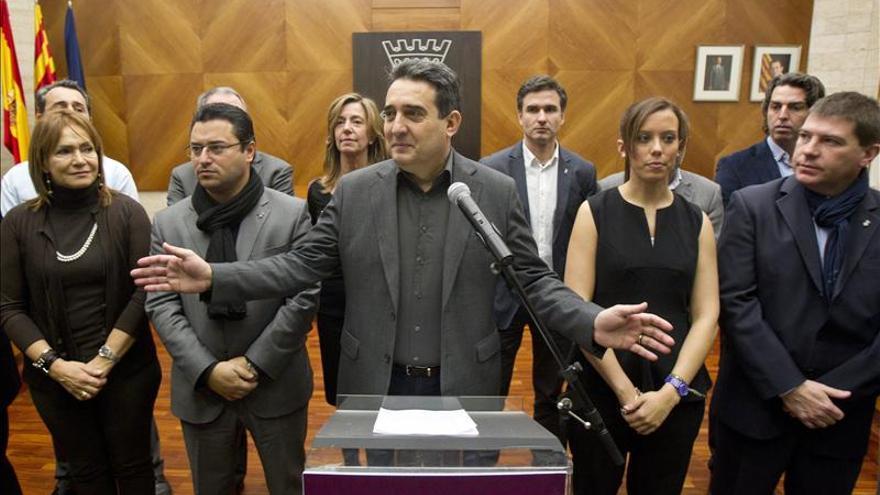 El Ayuntamiento de Sabadell niega haber trabajado con empresas del caso Mercurio